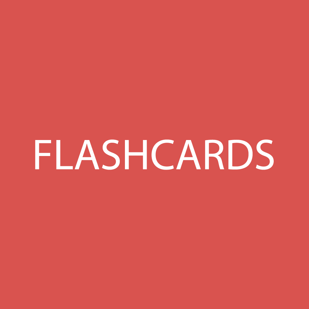 Languages Flashcards with Pictures